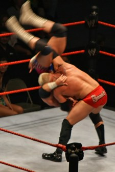 Image result for body slam creative commons