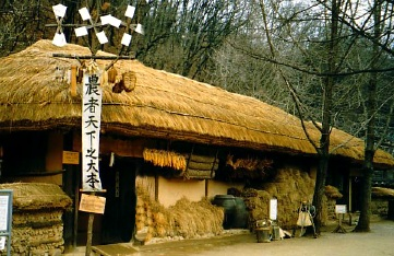 File:Korea south traditional house.jpg