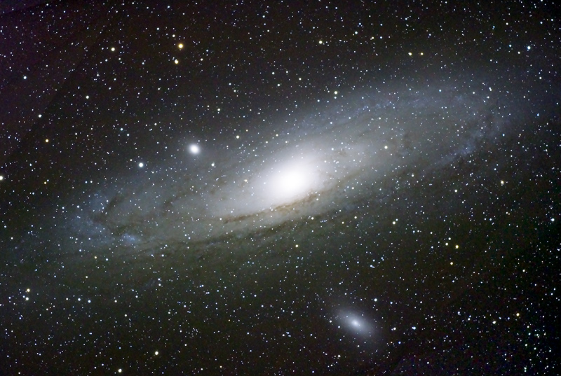 Il Cielo Visibile In Autunno Una Stella Per Amica