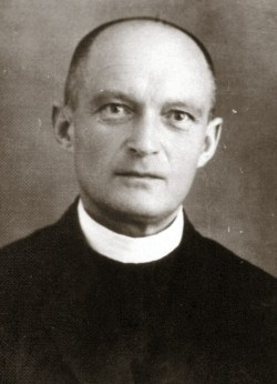 blaženi Ladislav Bukowinski - duhovnik