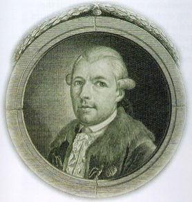 Adam Weishaupt, Illuminati