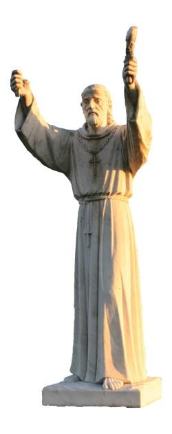 sveti Finijan - opat