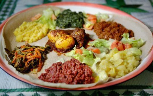 Native Foods Sri Lanka