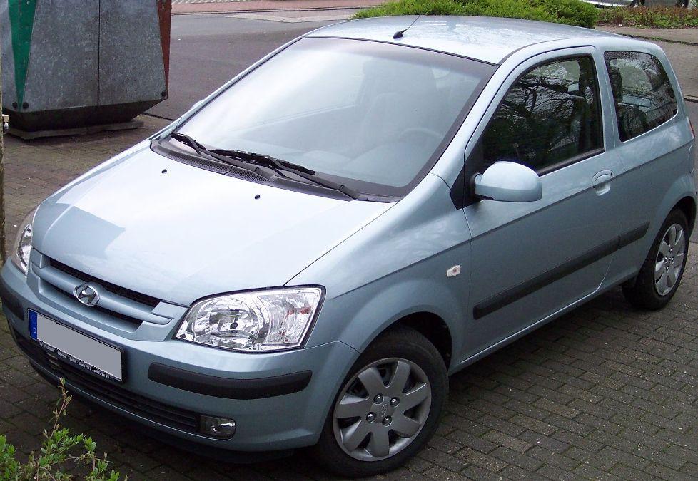 Hyundai Getz Wikipdia A Enciclopdia Livre