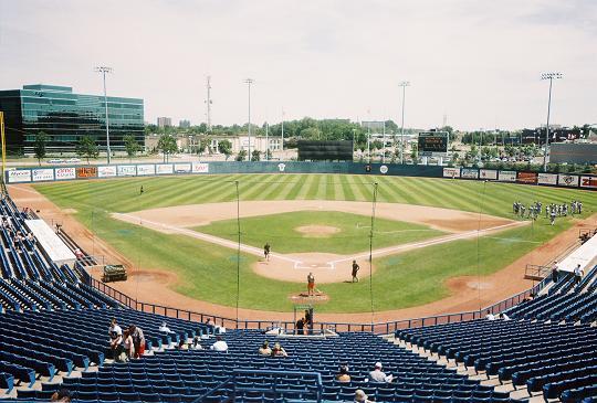 Lynx Stadium