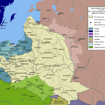 First Partition Of Poland Wikipedia