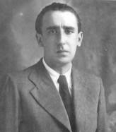 Álvaro Cunqueiro 1928