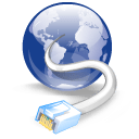 Crystal Clear app Internet Connection Tools