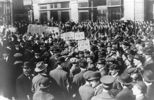 labor history september 28