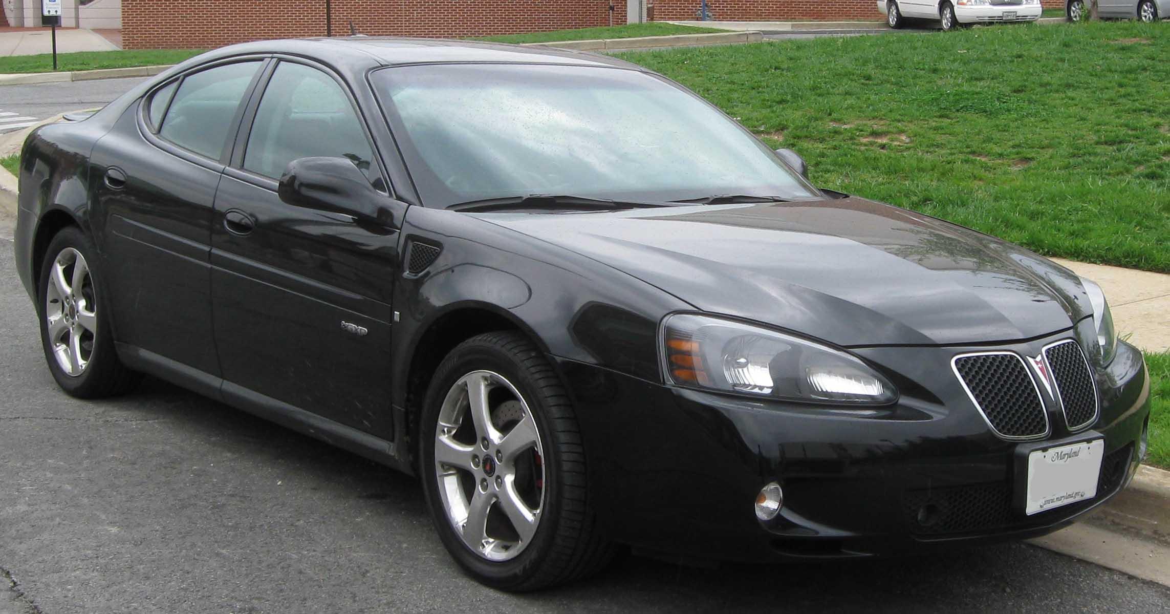 1998 Pontiac Grand Am Gt Custom