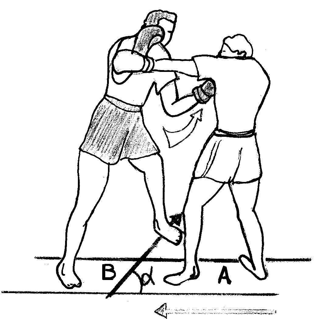 Exploring Boxing Basic Boxing Punches Continued