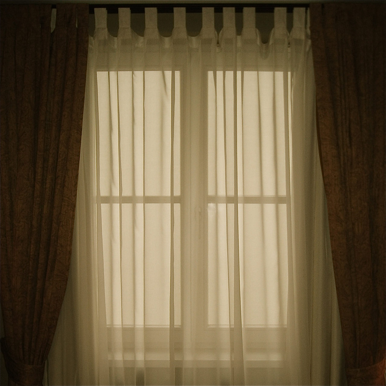 See Through Curtains see through curtains | interior design assist