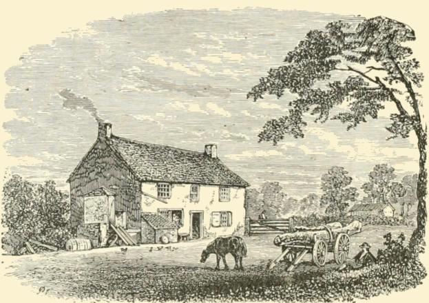 English Farmhouses