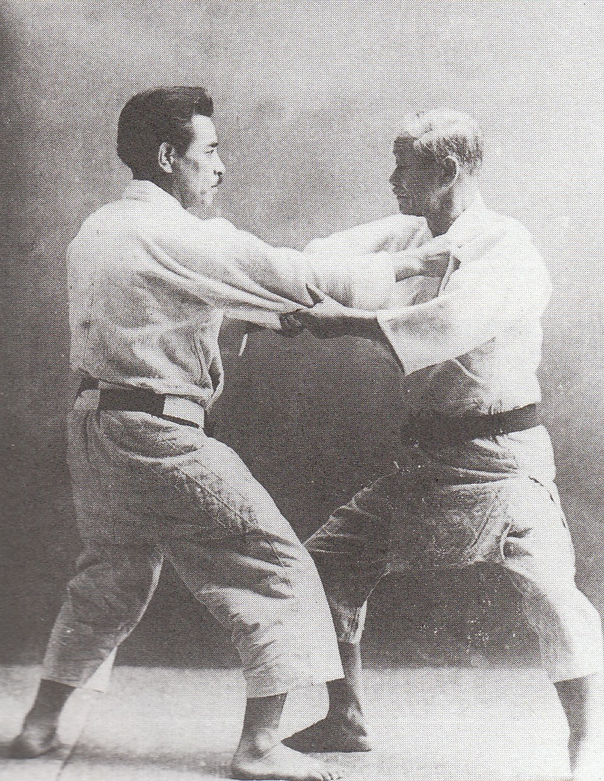 https://i2.wp.com/upload.wikimedia.org/wikipedia/commons/5/5a/Jigoro_Kano_and_Kyuzo_Mifune.jpg