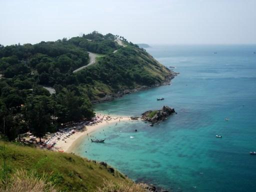 Phuket Nai Harn Plaji