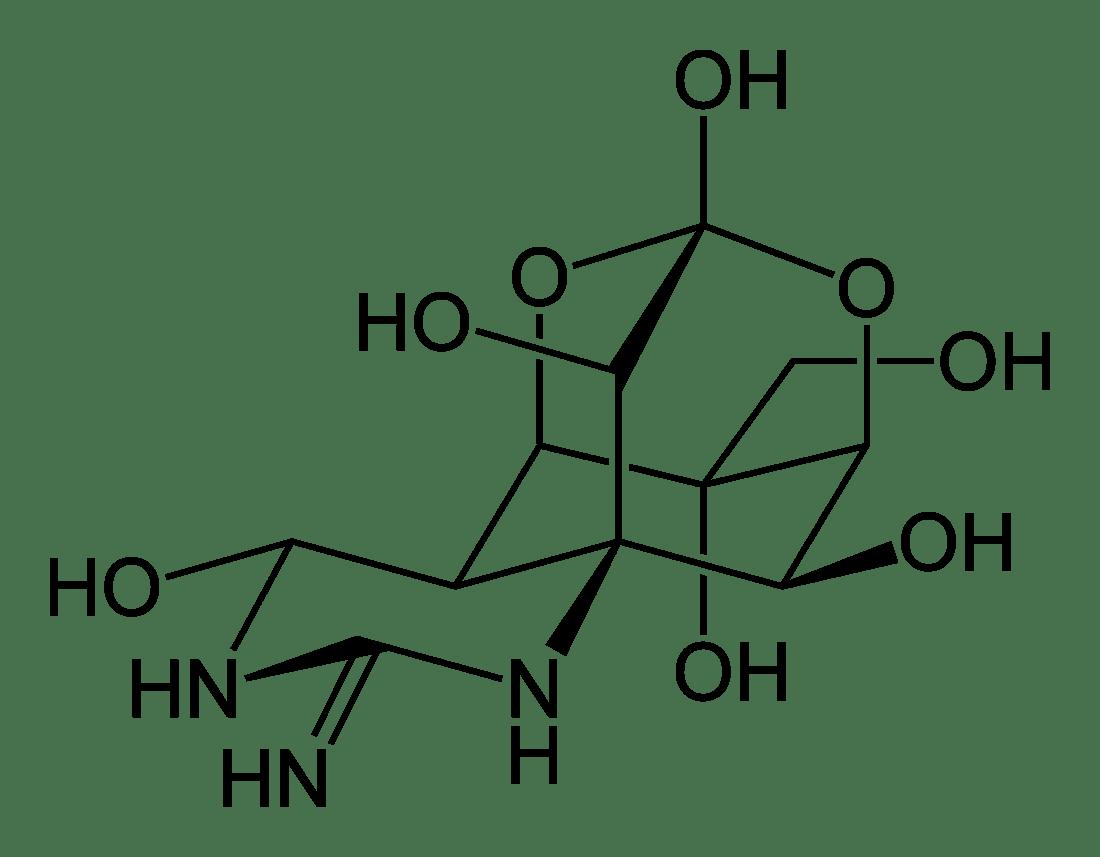 Tetradotossina