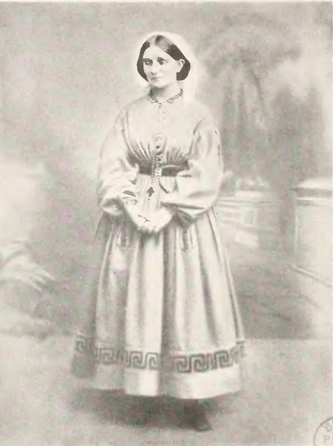 Dorothea Dix Early Life