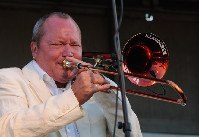 Image result for jazz trombonist N
