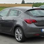 File Opel Astra J Rear 1 20100725 Jpg Wikipedia