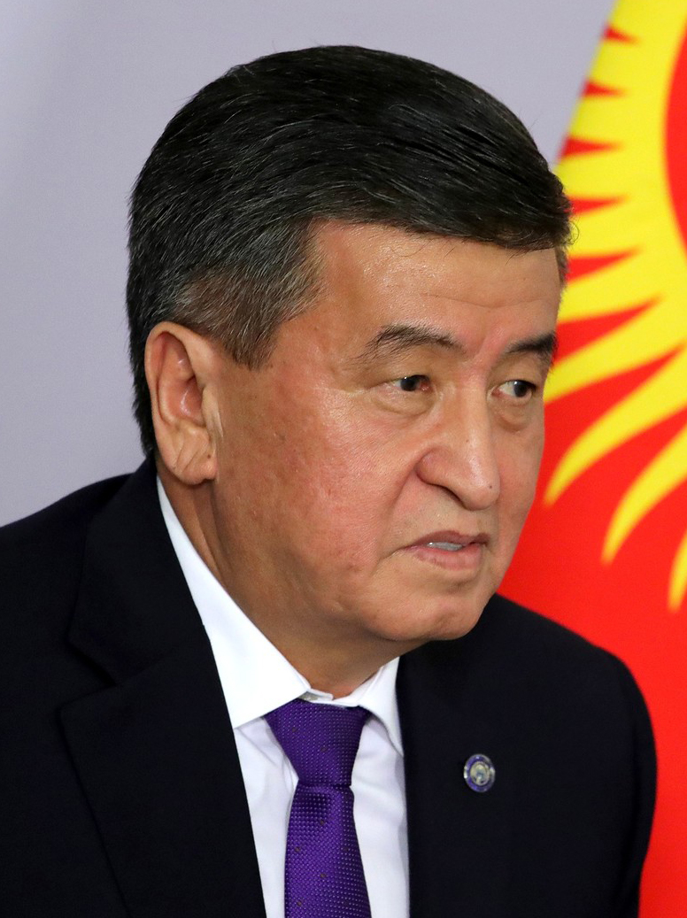 Kyrgyzstan Declares 2020 Year Of Child Support