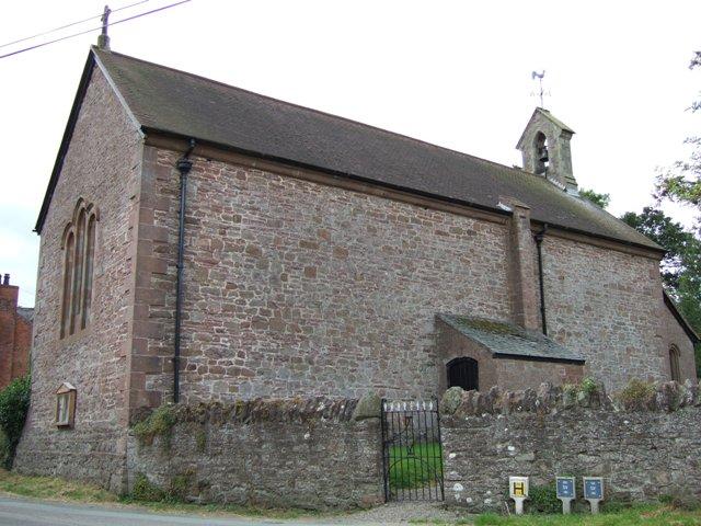 St. John the Baptist at Wollaston