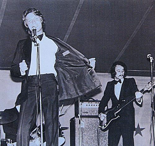 Dutronc annecy 1971