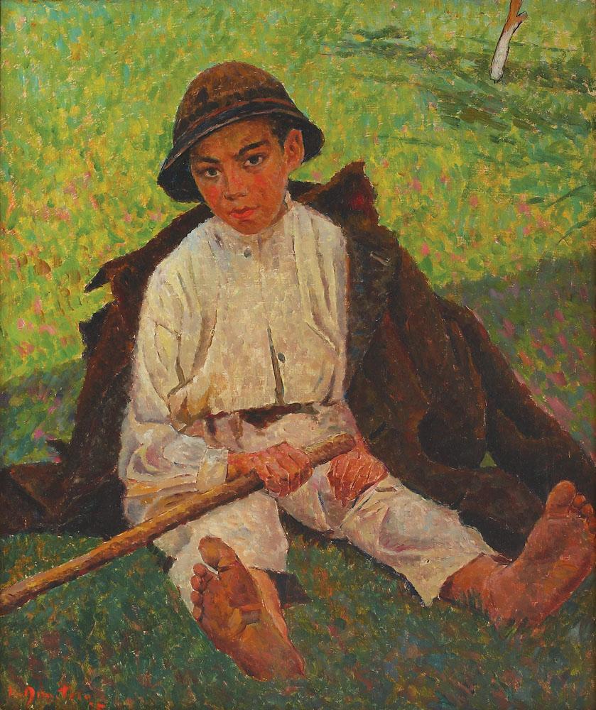 Horatiu Dimitriu - Ciobanas