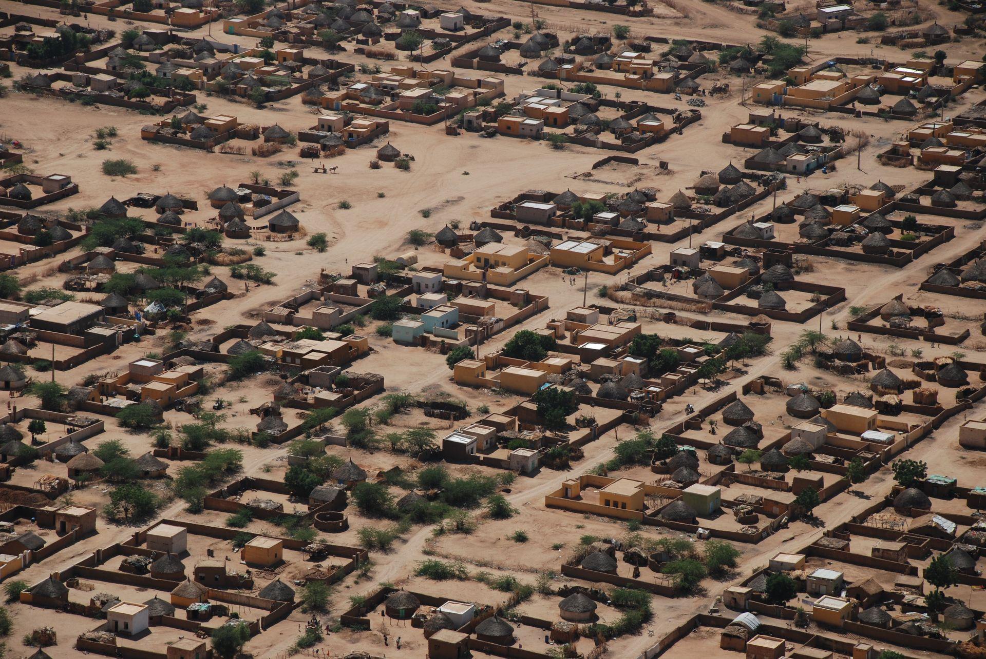 Kassala (en italien: Cassala ) la capitale de l'état de  Kassala dans l'est du Soudan, ville peuplé en Partie par les Arabes des Banu Rashayda