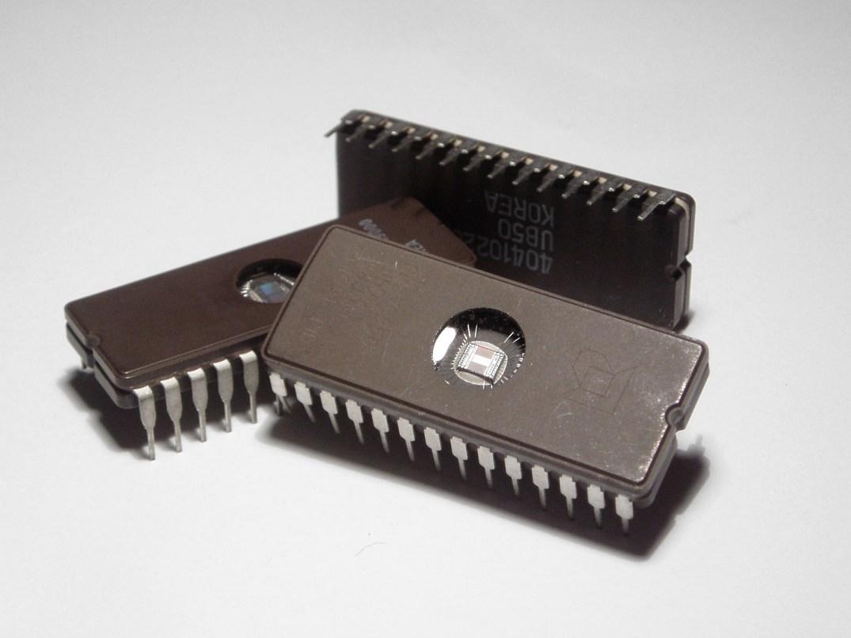 Circuito Integrado Microchips