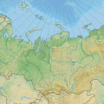 Geography Of Russia Wikipedia