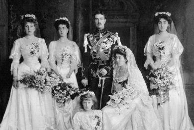 margaret of connaught crown princess of sweden