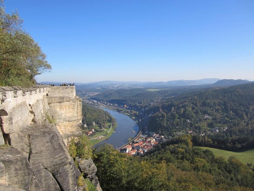Sächsische Schweiz erhält mehr Zulauf