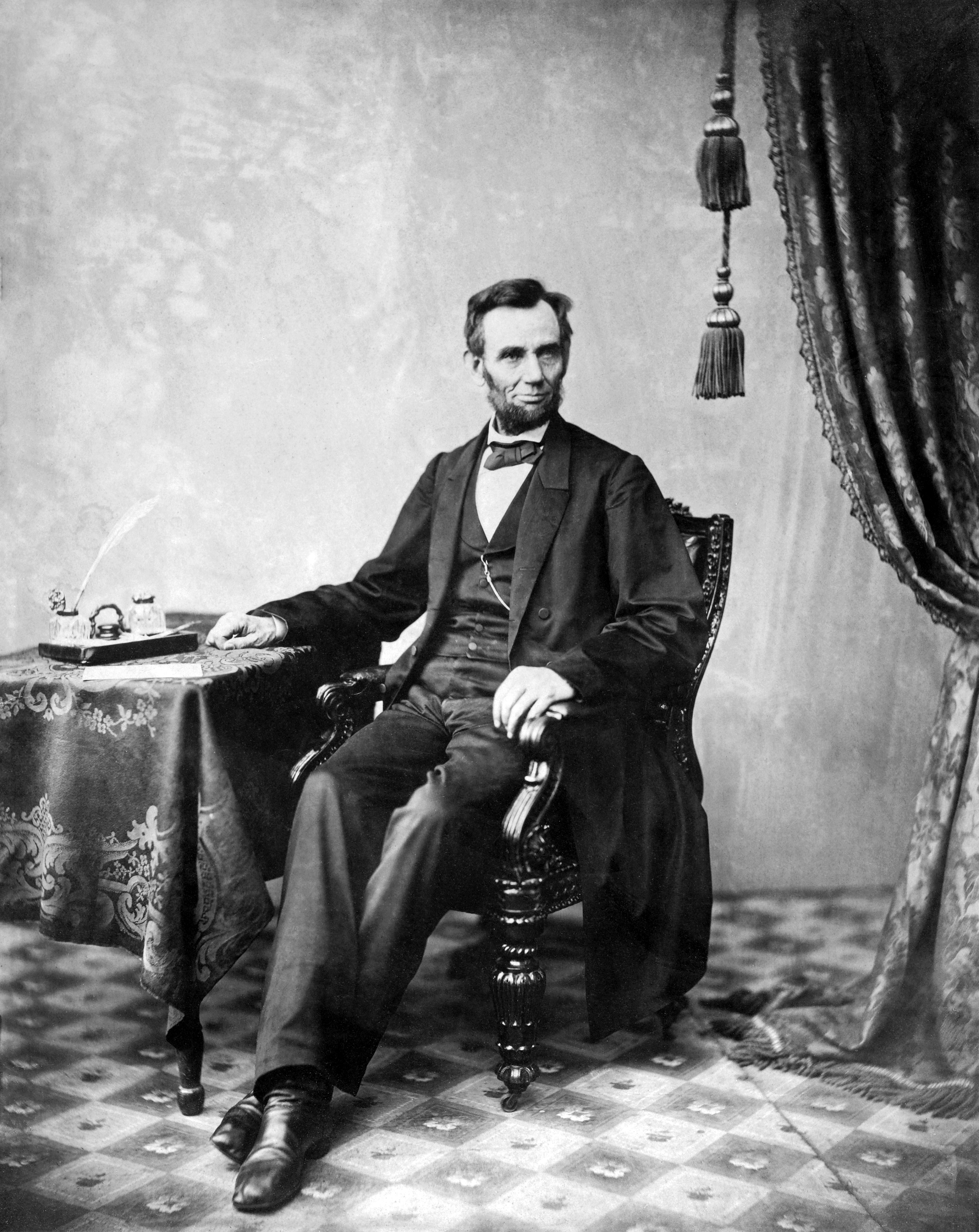 File Abraham Lincoln O 79 By Gardner Bw