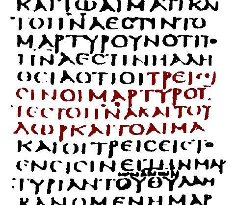comma johanneum