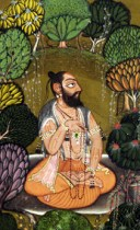 Chyavana