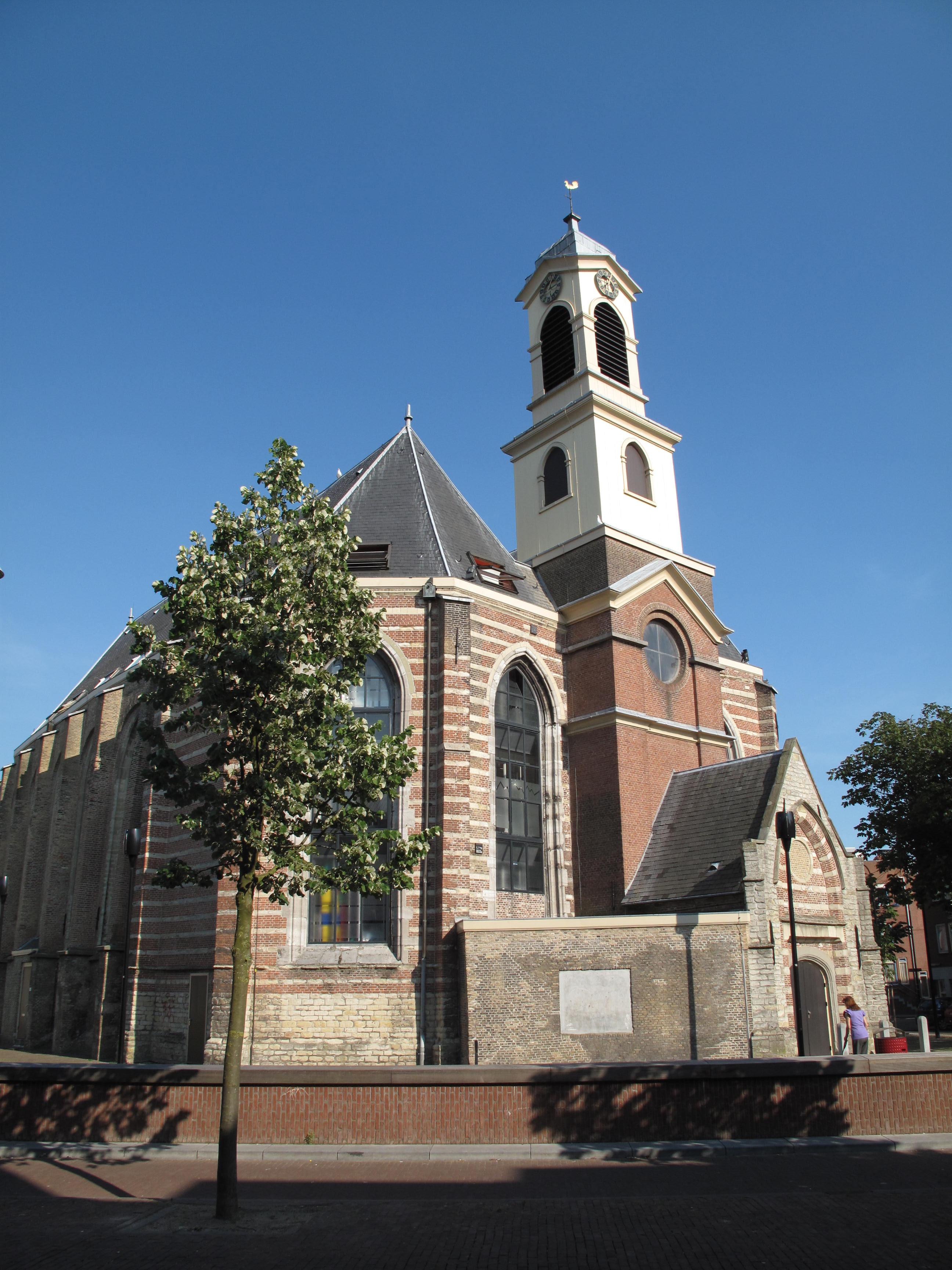 Nieuwkerk, Dordrecht