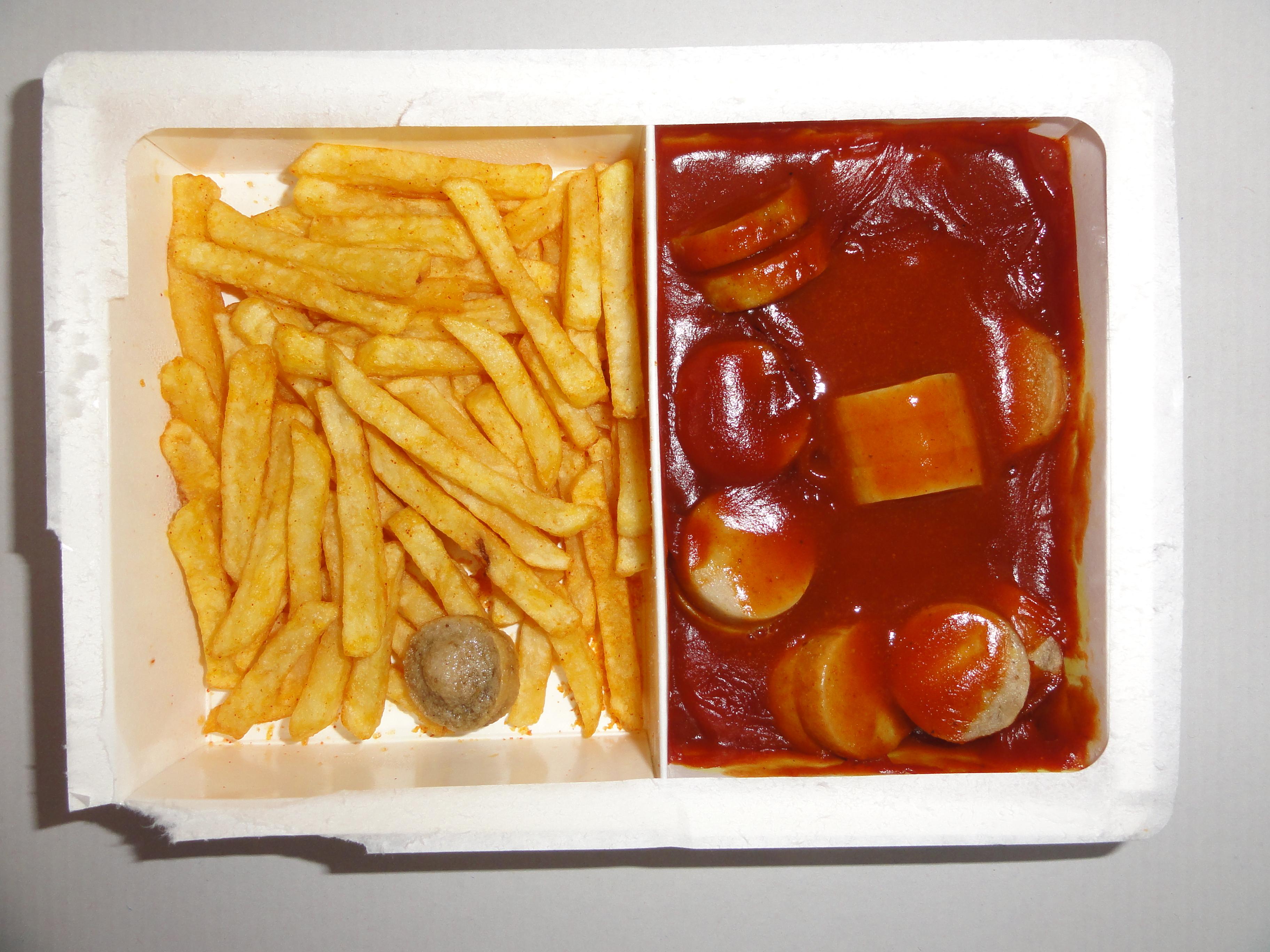 frozen meal wikipedia