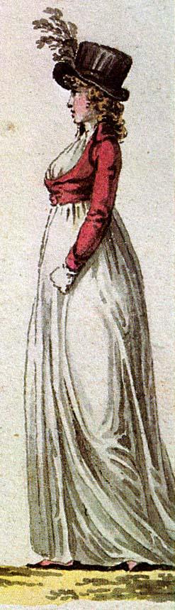 Istorija odevnih predmeta - Page 7 1798-spencer-sketch