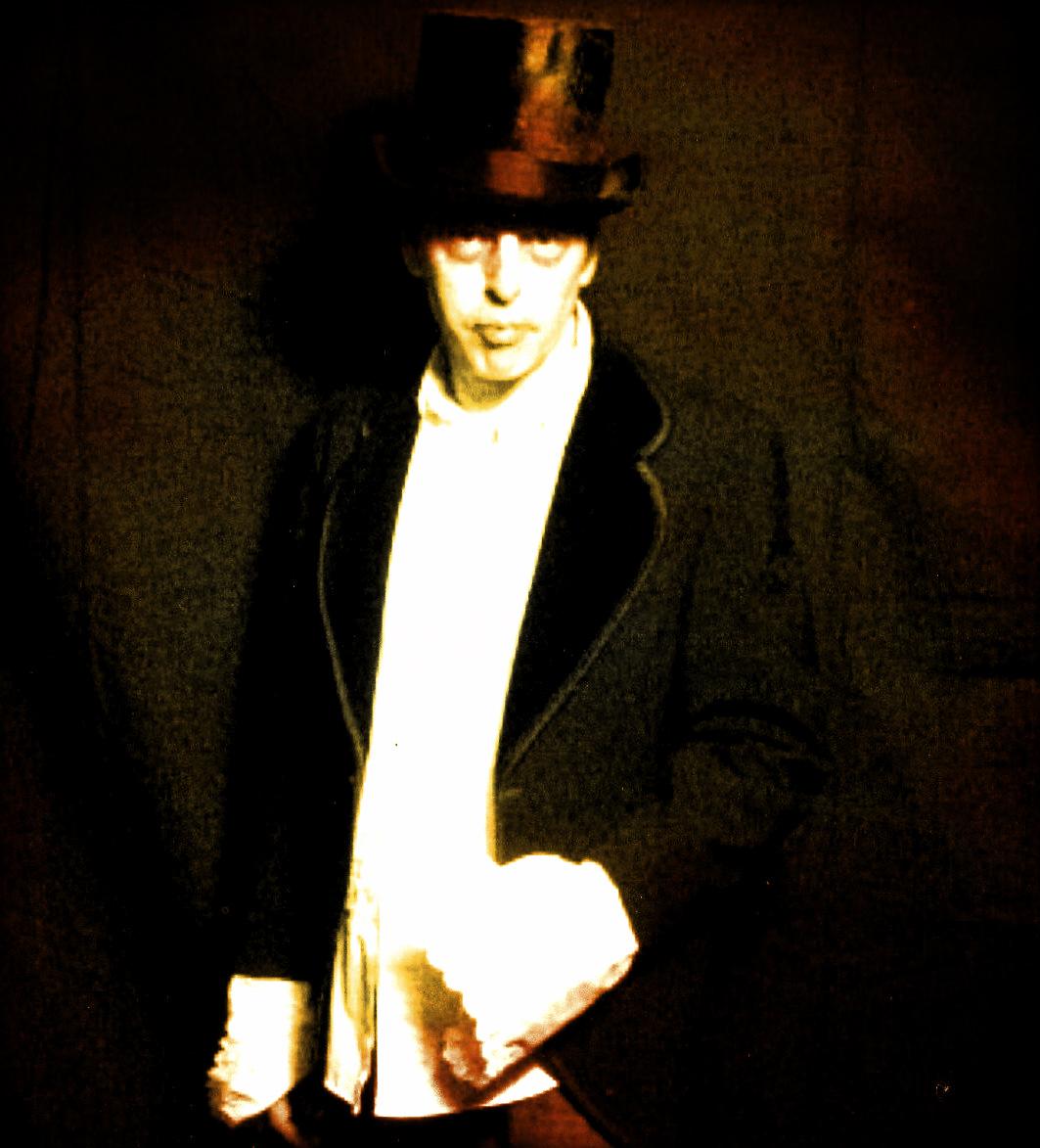 Camus Musician
