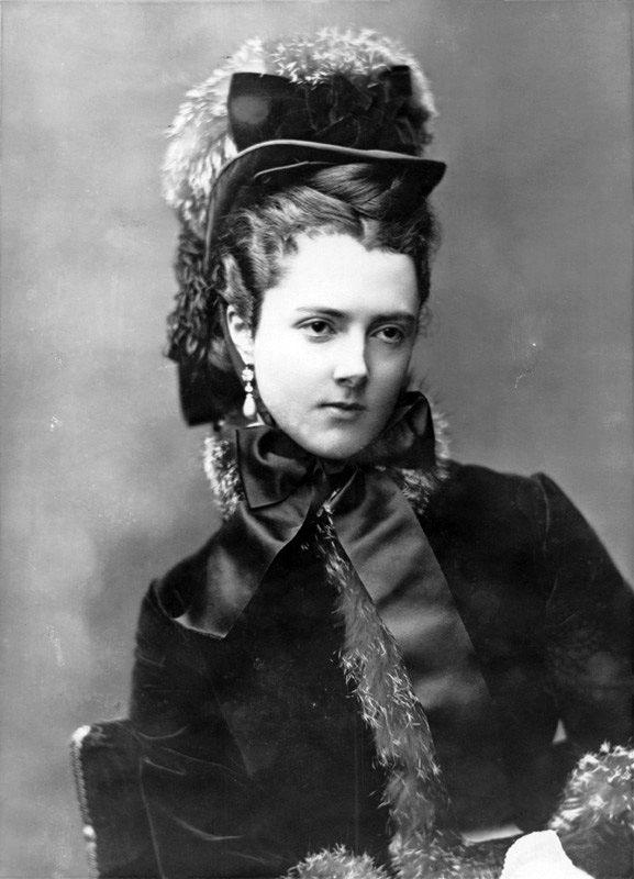 Georgina Ward Countess Of Dudley Wikipedia