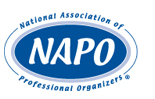 English: The NAPO logo