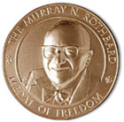 Murray N. Rothbard Medal of Freedom