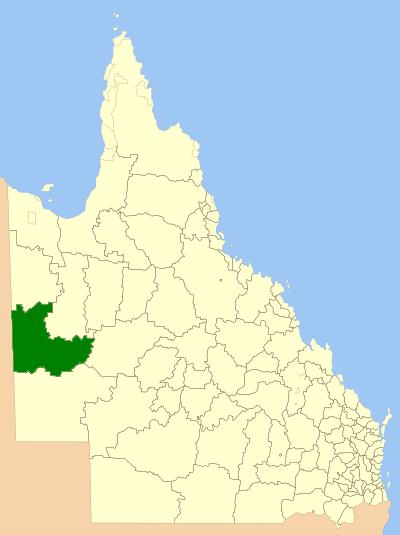 Northern Light Region