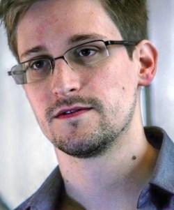 Snowden confiant sur la « prise de conscience » du grand public