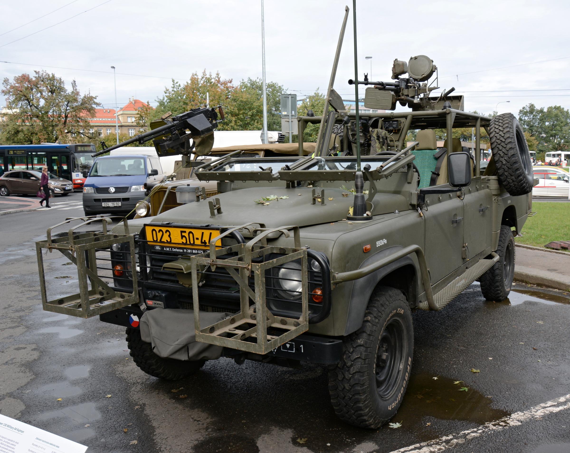 2014 Land Rover