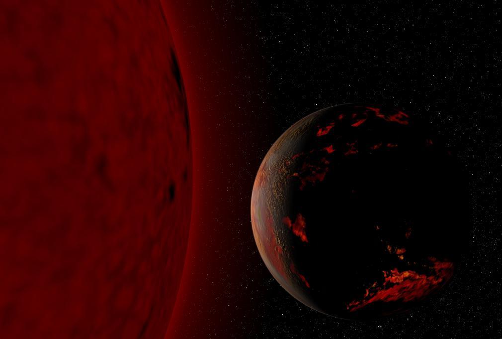 النظام الشمسي النظام الذي يشمل الشمس وكل الاجرام السماوية