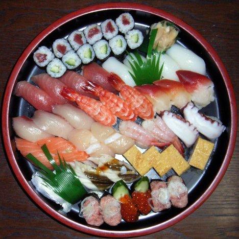 「Sushi」の画像検索結果
