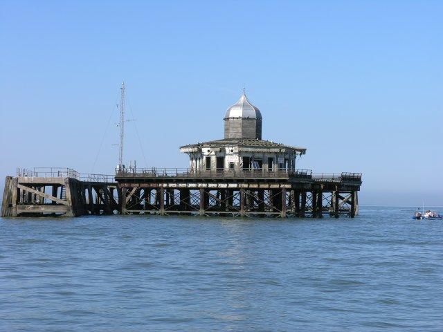 Herne Bay Pier Wikipedia