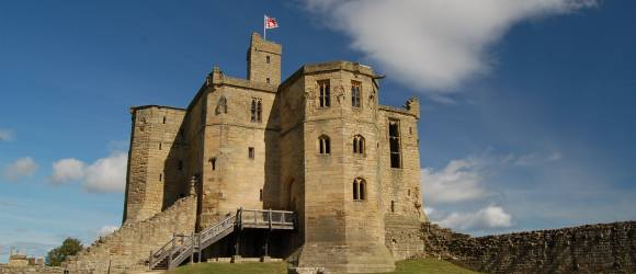 Warkworth Northumberland Family History Guide