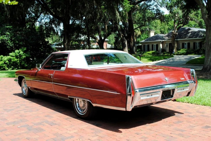 Image result for cadillac 72 coupe deville